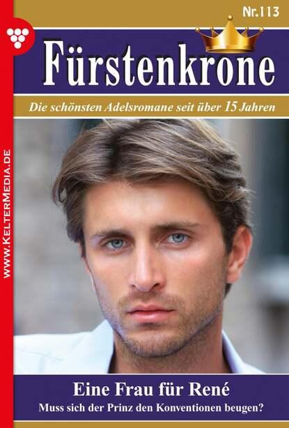 Marisa Frank Fürstenkrone 113 – Adelsroman bianca bischoff maria fürstenkrone staffel 4 – adelsroman