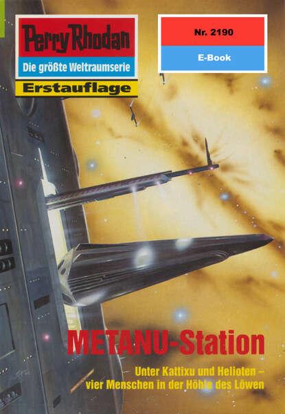 Horst Hoffmann Perry Rhodan 2190: Metanu-Station horst hoffmann perry rhodan 1992 aufmarsch über thorrim