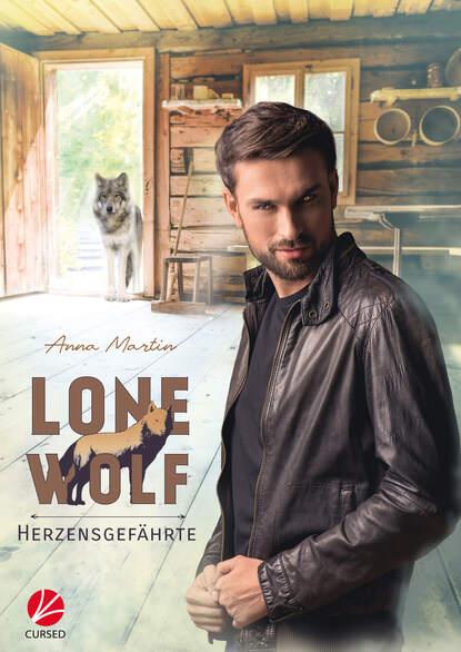 цена на Anna Martin Lone Wolf