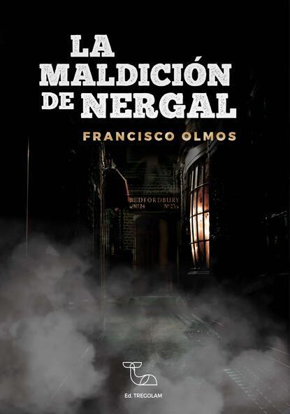 Francisco Olmos La maldición de Nergal alberto olmos cuando vips era la mejor librería de la ciudad