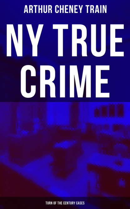 Arthur Cheney Train NY True Crime: Turn of the Century Cases недорого