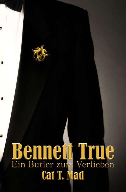 Cat T. Mad Bennett True недорого
