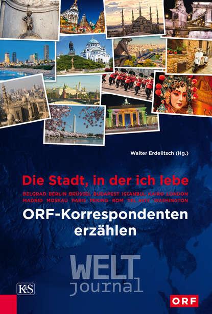 Группа авторов Die Stadt, in der ich lebe недорого