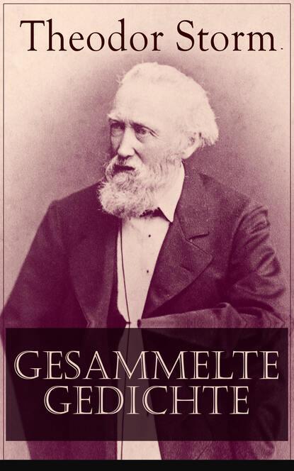 Theodor Storm Gesammelte Gedichte betty paoli gesammelte gedichte
