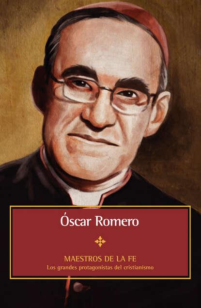 Nicoletta Lattuada Óscar Romero