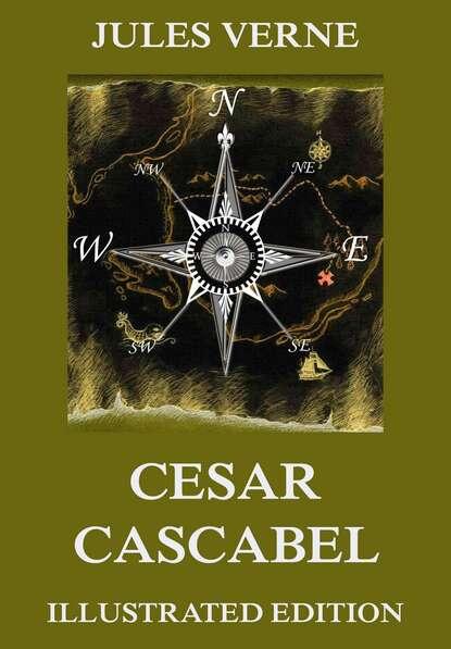 Jules Verne Cesar Cascabel verne jules ventimila leghe sotto i mari
