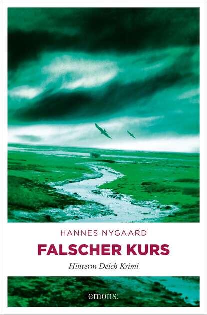 Hannes Nygaard Falscher Kurs недорого