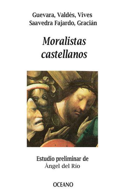 Фото - Varios Moralistas castellanos varios literatura epistolar
