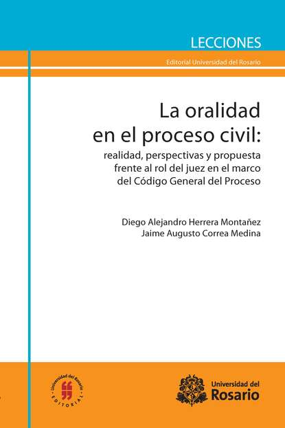 Фото - Jaime Augusto Correa Medina La oralidad en el proceso civil jaime augusto correa medina la oralidad en el proceso civil