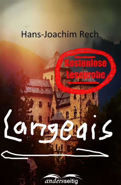 Hans-Joachim Rech Langeais недорого