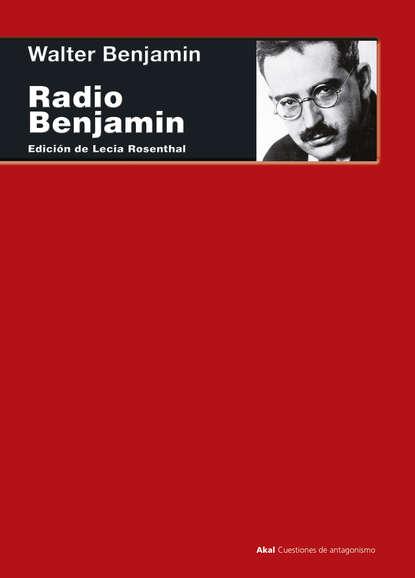 Walter Benjamin Radio Benjamin недорого