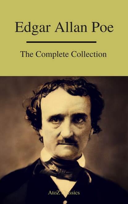 Эдгар Аллан По Edgar Allan Poe: The Complete Collection эдгар аллан по deadly sails complete collection