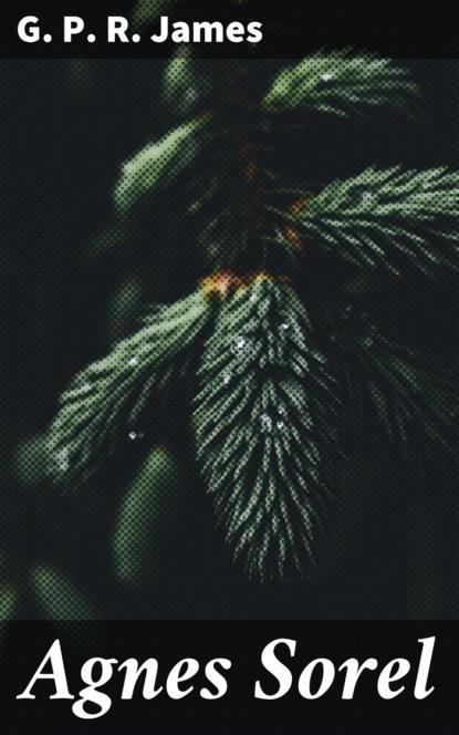 Фото - G. P. R. James Agnes Sorel g p r james forest days
