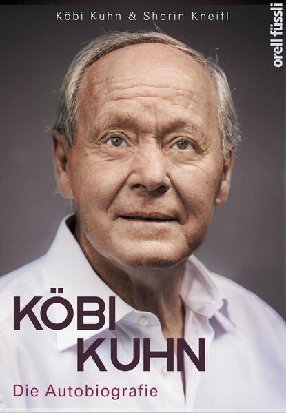 Jakob Kühn Köbi Kuhn. Die Autobiografie день за днем каждый день подарок божий дневник православного священника