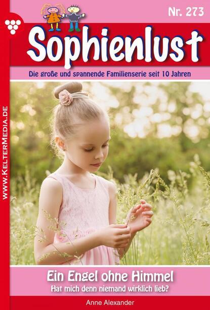 Anne Alexander Sophienlust 273 – Familienroman недорого