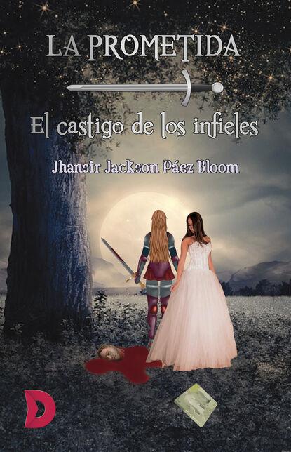 Фото - Jhansir Jackson Páez Bloom La prometida enrique páez abdel