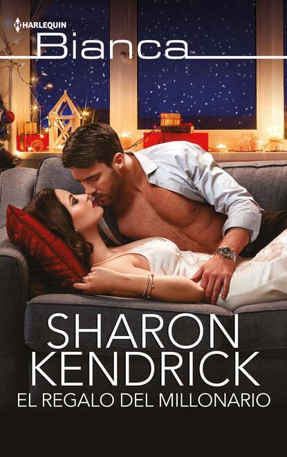 Sharon Kendrick El regalo del millonario sharon kendrick en la cama del siciliano