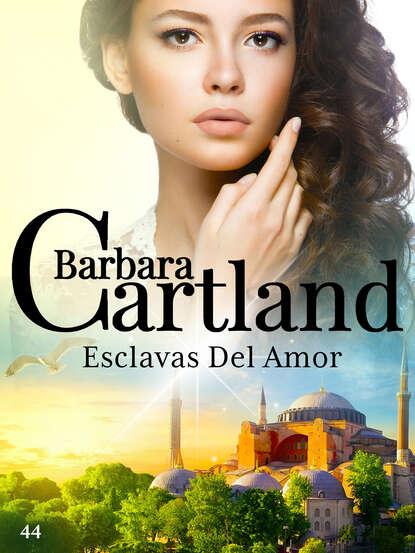 Barbara Cartland Esclavas Del Amor barbara cartland el secreto del duque