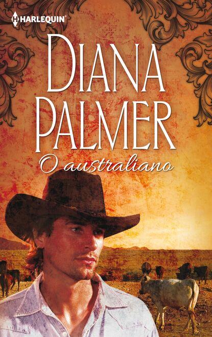 Diana Palmer O australiano diana palmer diana palmer collected 1 6