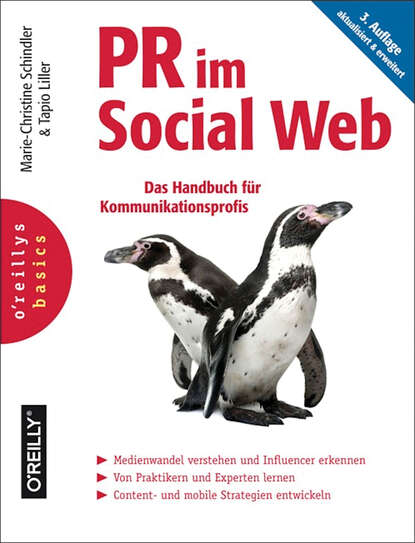 Marie-Christine Schindler PR im Social Web 0 pr на 100