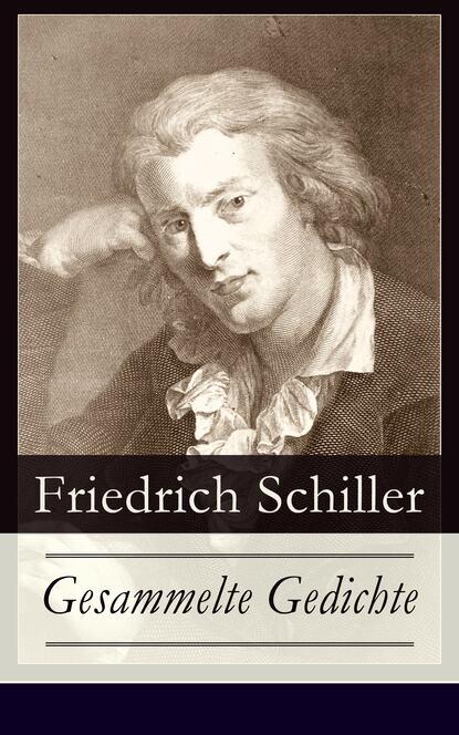 Friedrich Schiller Gesammelte Gedichte betty paoli gesammelte gedichte