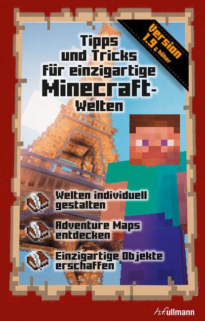 sebastian schroer ipad tipps und tricks für dummies Stéphane Pilet Tipps und Tricks für einzigartige Minecraft-Welten