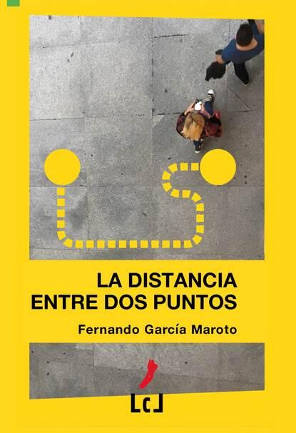 Фото - Fernando García Maroto La distancia entre dos puntos fernando garcía maroto arquitectura del miedo