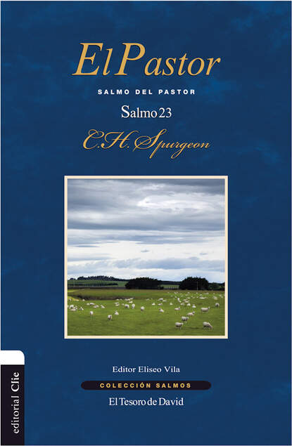 Charles Haddon Spurgeon El Pastor недорого