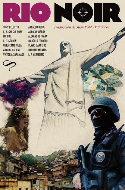 Фото - Varios autores Río Noir autores varios balance temprano