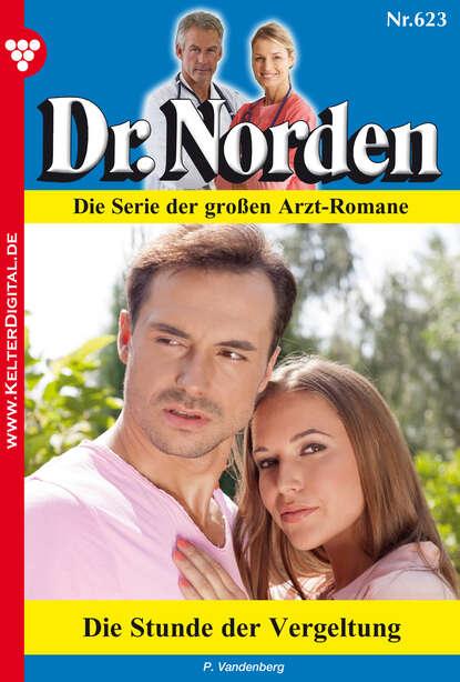 Dr. Norden 623 – Arztroman