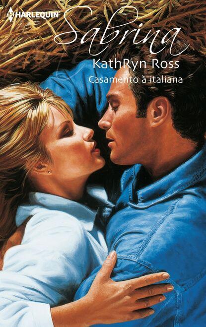 Kathryn Ross Casamento à italiana недорого