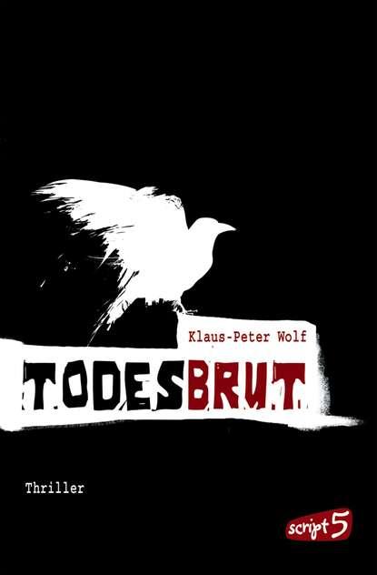 Klaus-Peter Wolf Todesbrut wolf klaus peter totenstille im watt