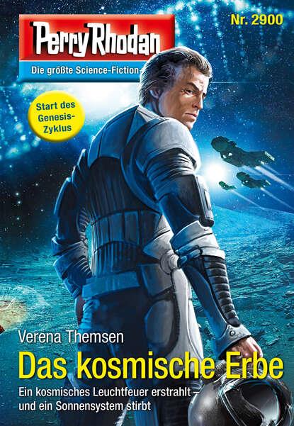 Verena Themsen Perry Rhodan 2900: Das kosmische Erbe недорого