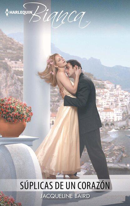 Фото - Jacqueline Baird Súplicas de un corazón jacqueline baird na greckim jachcie
