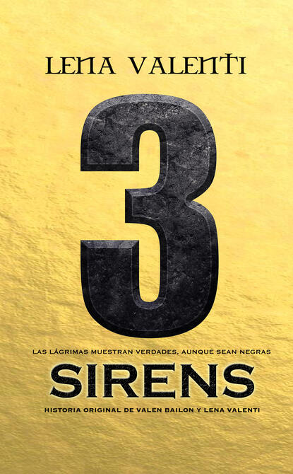 Lena Valenti Sirens 3 недорого