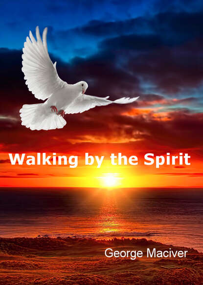 George Macgiver Walking by the Spirit craig m prather moved by the spirit