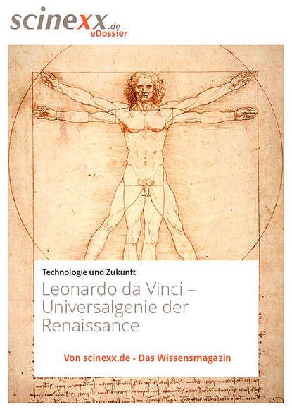 Ansgar Kretschmer Leonardo da Vinci walter isaacson leonardo da vinci