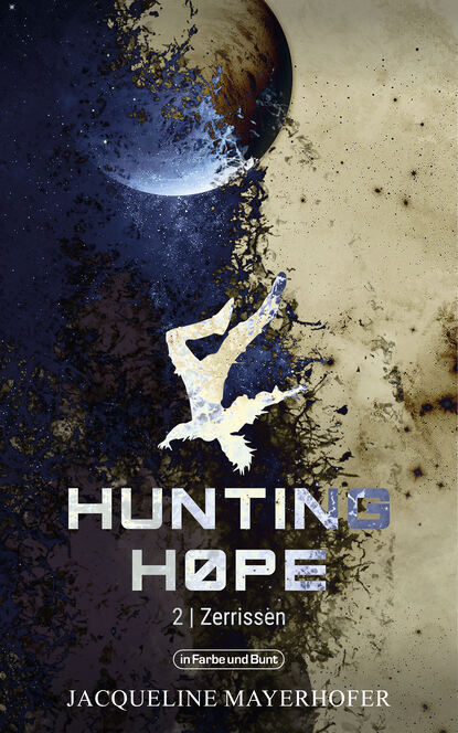 Weltenwandler Hunting Hope - Teil 2: Zerrissen недорого