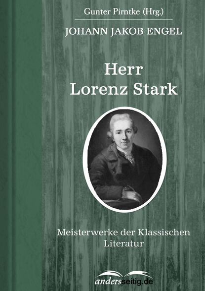 Johann Jakob Engel Herr Lorenz Stark johann jakob walter johann jakob walters kunst und lustgartners