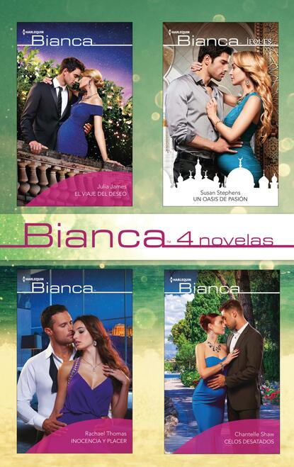 Varias Autoras E-Pack Bianca octubre 2019 недорого