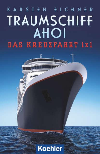 Фото - Karsten Eichner Traumschiff Ahoi karsten colbert that was unexpected