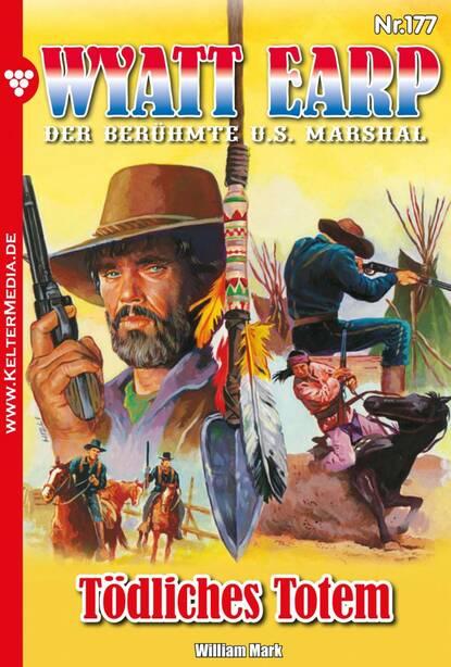 William Mark D. Wyatt Earp 177 – Western william mark d wyatt earp 128 – western
