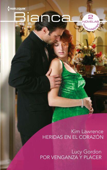 Ким Лоренс Heridas en el corazón - Por venganza y placer недорого