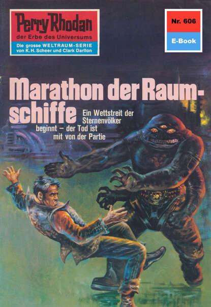 Kurt Mahr Perry Rhodan 606: Marathon der Raumschiffe kurt mahr perry rhodan 1295 der neue sotho