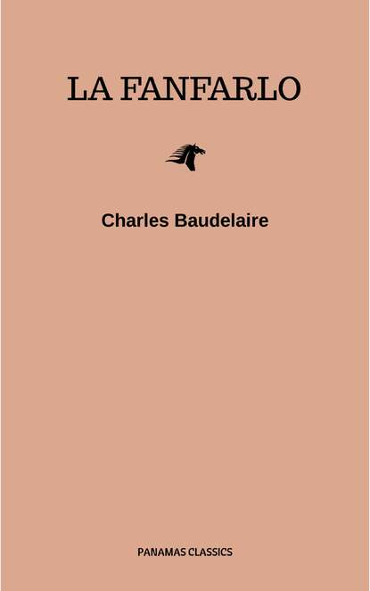 Charles Baudelaire La Fanfarlo baudelaire charles wzlot