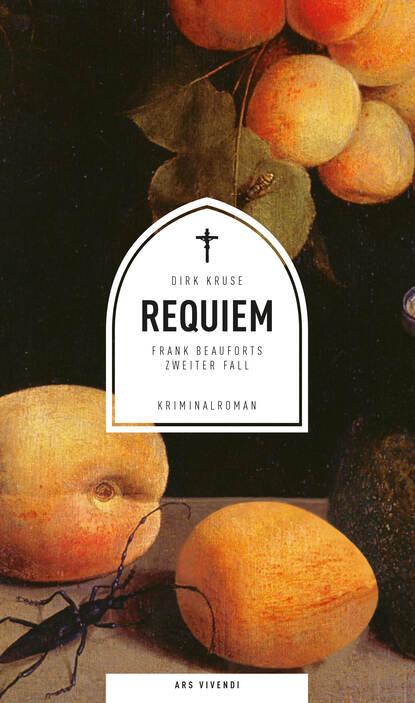 Dirk Kruse Requiem (eBook) anna bellon requiem