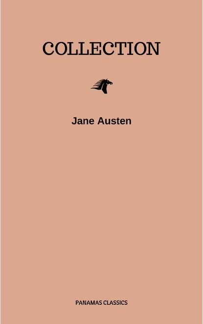 Джейн Остин The Jane Austen Collection: Slip-case Edition джейн остин juvenilia the cambridge edition of the works of jane austen