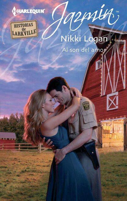 Nikki Logan Al son del amor nikki logan salvos pelo amor