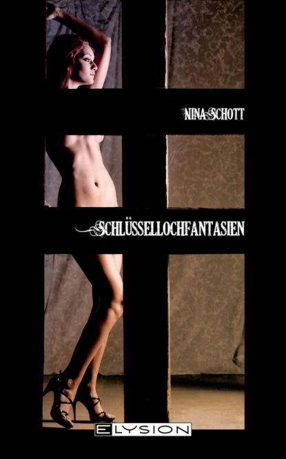 Фото - Nina Schott Schlüssellochfantasien felicitas rose das haus mit den grünen fensterläden