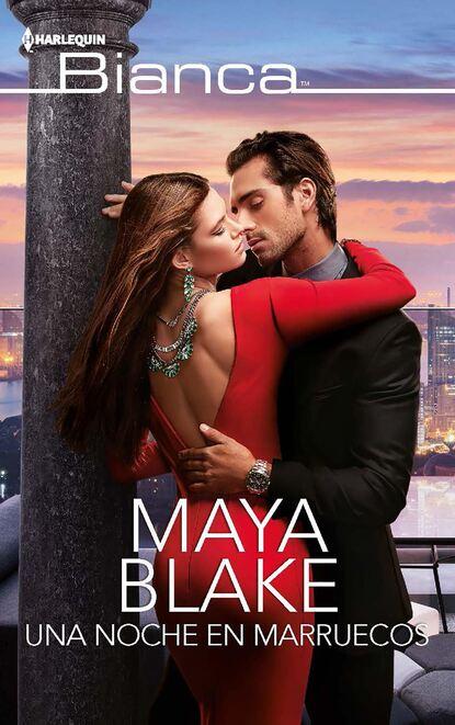 Maya Blake Una noche en Marruecos maya blake una noche con el príncipe